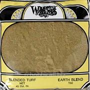 Материалы для dioram T50 Turf Fine Blended Earth 30 oz фото