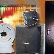 Полимерное порошковое покрытие металлических изделий фото