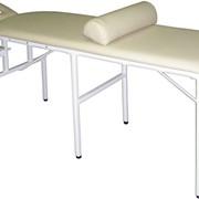 Массажный стол М137-01 фото