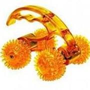 ИА Массажер для тела «Лидер» (4 колеса) арт. ИА22869 фото