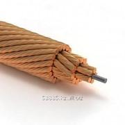 Провода неизолированные гибкие МА фото