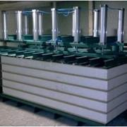 Пневматические прессы с различной конфигурацией и набором опций фото