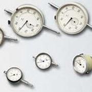 Индикаторы часового типа ИЧ02, ИТ02, ИЧ05, ИЧ10, ИЧ25, ИЧ50 фото