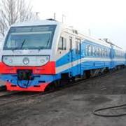 """Реклама в поездах """"Укрзалізниці"""" фото"""