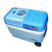 Холодильник для авто, 33 литров 12v - 220v RFG4033, Автохолодильники фото