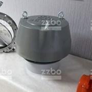 Аварийный клапан сброса давления VDS273 фото
