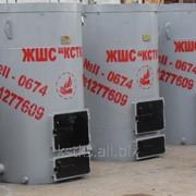 Котел отопительный водогрейный КТ-300 фото