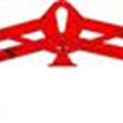 Захват для транспортировки рулонов алюминиевых лент со шпулей 1МВ7/1-11,0 фото