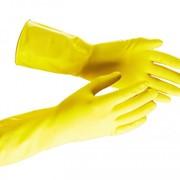 Перчатки резиновые КШС фото