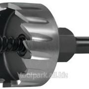 Сверло кольцевое Bi-metal 76мм с хвостовиком HP-U76 фото