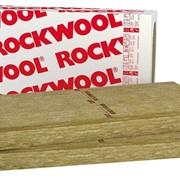 Минеральная вата для фасада ROCKWOOL FRONTROCK MAX E фото