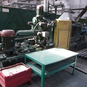 Ремонт и модернизация промышленного оборудования фото