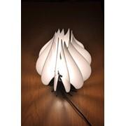 Светильник Цветок Лотоса фото