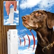 Ультразвуковой подавитель лая (отпугиватель от собак с функцией тренировки) Bark Buster фото
