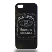 Чехол Джек Дениелс iPhone 5 5s фото