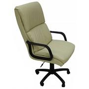 Кресло для руководителя Техас искусственная кожа пластик фото