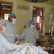 Лапароскопические операции фото