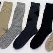 Носки в ассортименте мужские, женские и детские фото