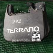 Брызговик для автомобиля NISSAN TERRANO, код: 007-Ц000202 фото