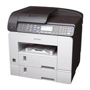 Принтер RICOH Aficio SG 3100SNw фото