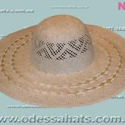 Колпак для производства летних шляп N1404 фото