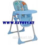 Детский стульчик для кормления Bertoni Yam Yam Blue Sea 1516 фото