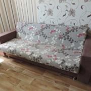 диван, перетяжка мягкой мебели фото