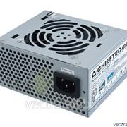 Блок питания Chieftec Smart SFX-350BS,8cm fan, a/PFC,24+4,2xPeripheral,1xFDD,2xSATA,SFX фото