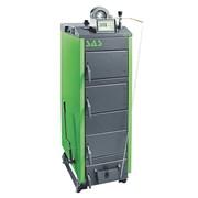 Твердотопливный котел SAS UWT 42 кВт фото