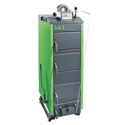 Твердотопливный котел SAS UWT 58 кВт фото