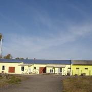 Завод по производству пеллет фото