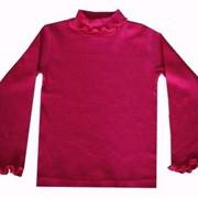 19-03-12(36/146) - Водолазка детская для девочек фото