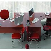 Офисная мебель «Лайт» фото