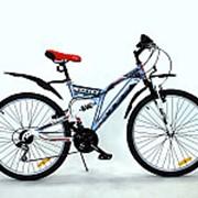 Велосипед горный stex shock 263406s/01 фото