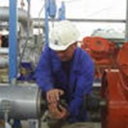 Монтаж и наладка оборудования предприятий металлургической промышленности фото