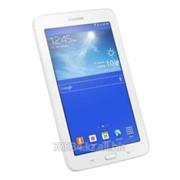 Планшет Samsung Galaxy tab 3 lite SM-T116 White фото