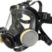 Противогаз с панорамной маской Кама-Стандарт фото