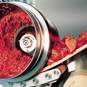 Ленты для мясокостных сепараторов фото