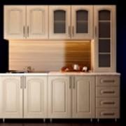 Кухонный гарнитур 2000 МДФ фото