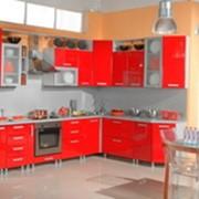 Кухня «Анастасия» тип 8 фото