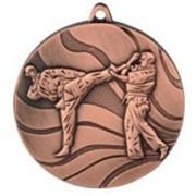 Медаль MMC2550 каратэ фото