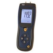 Цифровой манометр PCE P01 фото