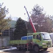 Грузоперевозки Автокраном Манипулятором Краснодарский край фото