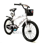 Велосипед подростковый RS Bike 20 фото