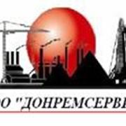 Ремонт монтаж демонтаж грузоподъймной технкики фото
