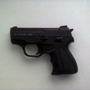 Новый стартовый пистолет Stalker-906 фото
