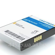 Аккумулятор для Asus Mypal A632 1300mah standard фото