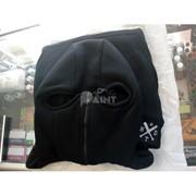 Флисовая Ниндзя Bandit (черный) фото
