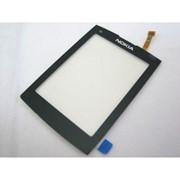 Тачскрин (сенсорное стекло) для Nokia X3-02 фото