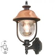 Уличный садово-парковый светильник Ultralightsystem QMT 1036 Verona II фото